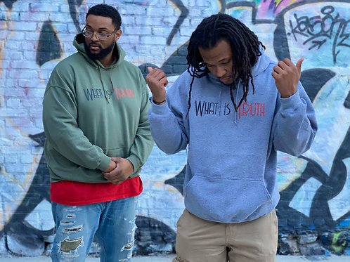 What is Truth Hoodie