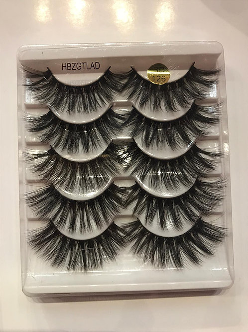 NAUGHTY UNICORN LASH SET - IBIZA