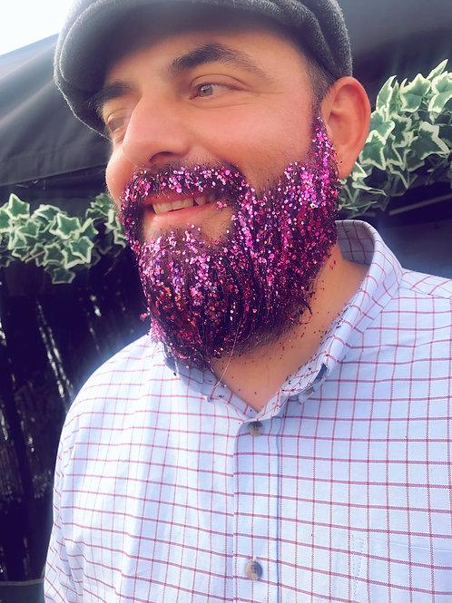 Beard Bling!