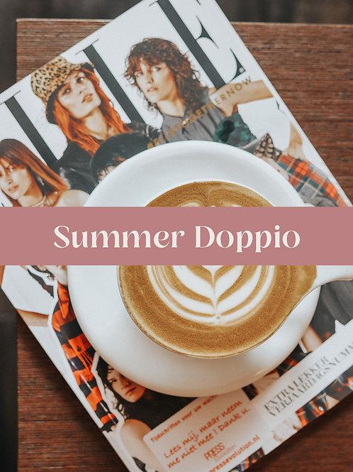 Summer doppio P3