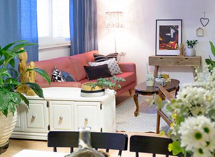 בית בשכירות | נועה פז