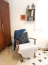 עיצוב חדר בדירת שותפים