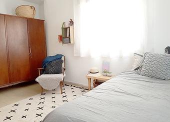 חדר בדירת שותפים | נועה פז