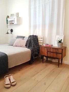 חדר שינה | נועה פז