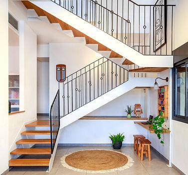 עיצוב בית נועה פז