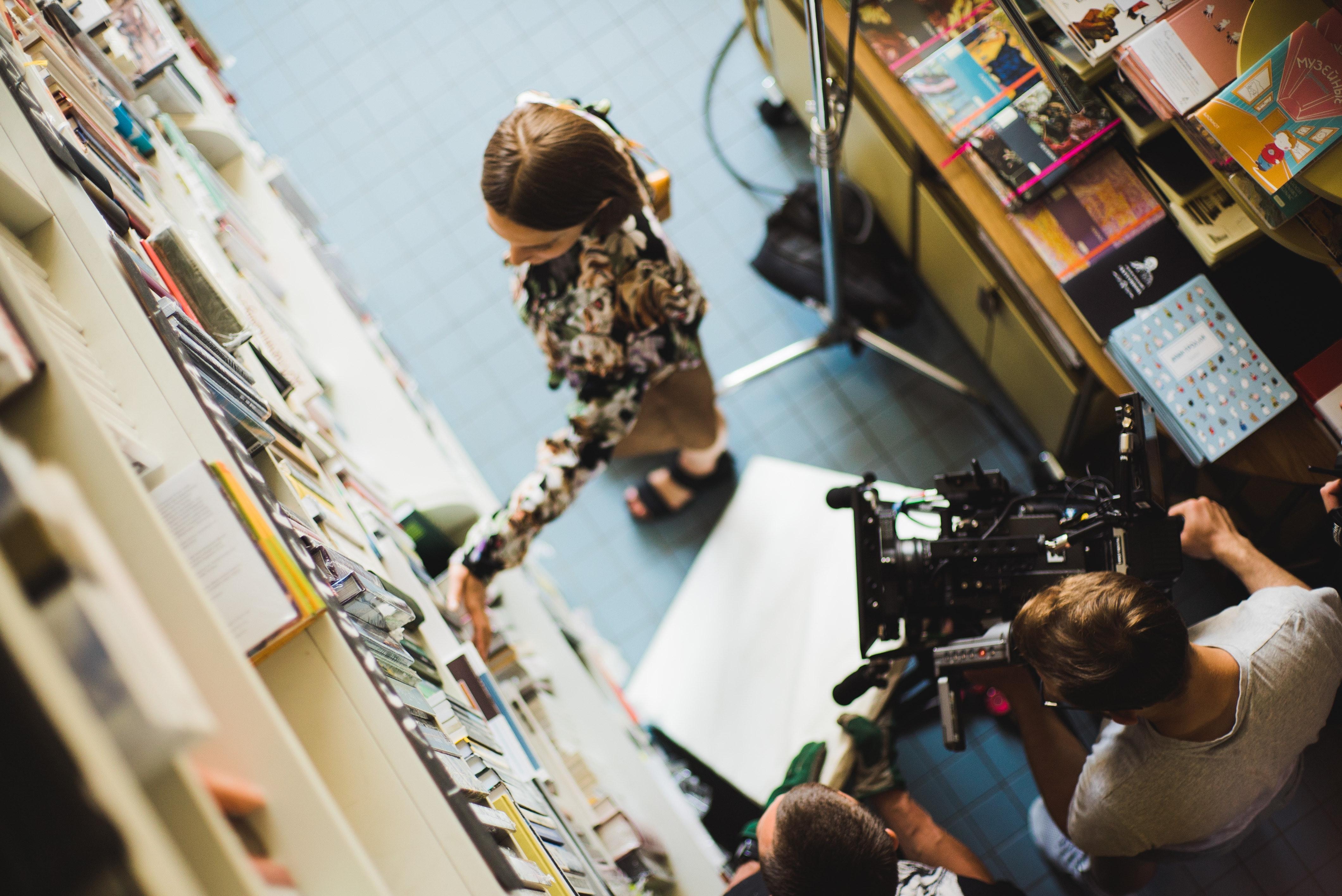 Film Production Services