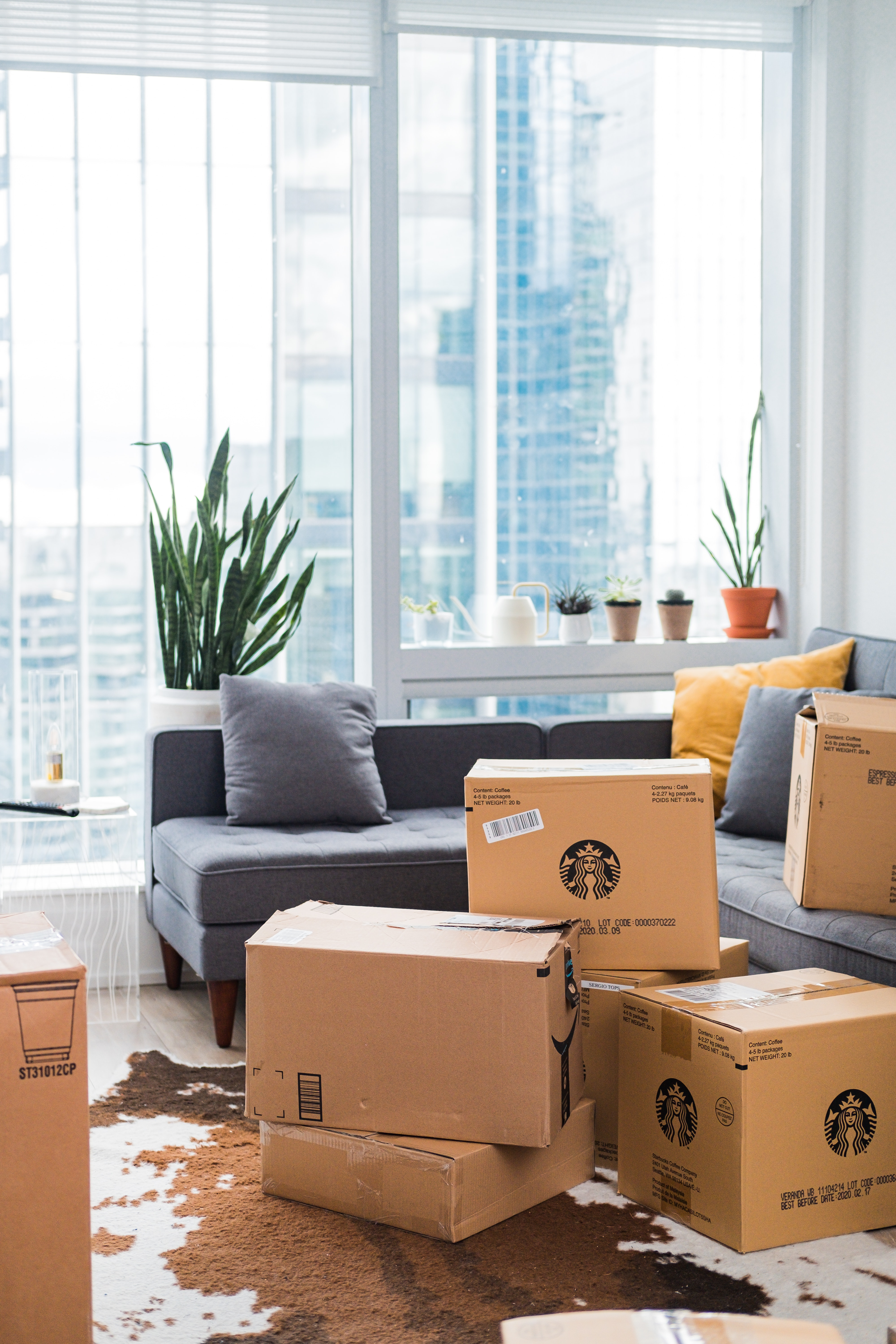Moving? Relocating?
