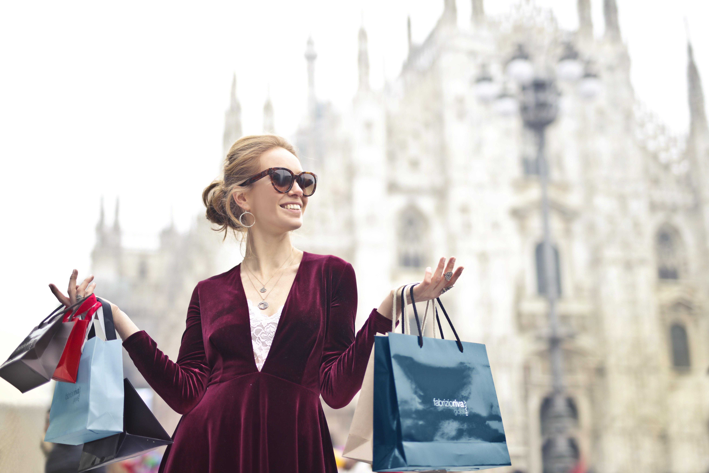 Personal/Professional Shopper