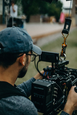 Need a Videographer?