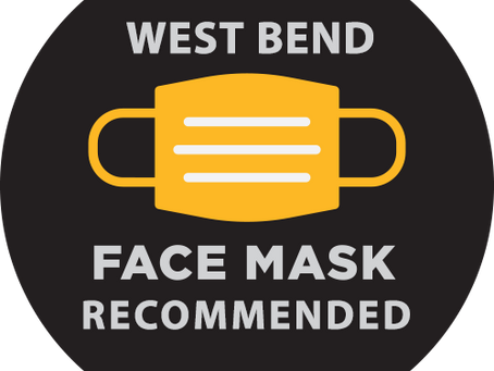 Mask Updates for Service Center Locations