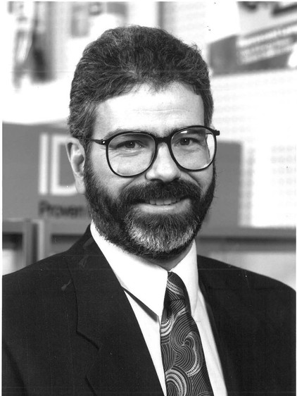 Ron Kohlenberg