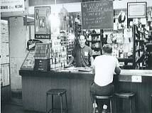 History at the Counter