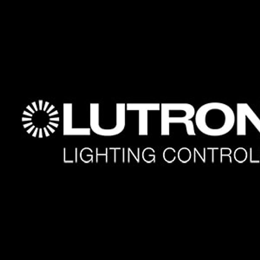 Wireless Lighting Controls CEU
