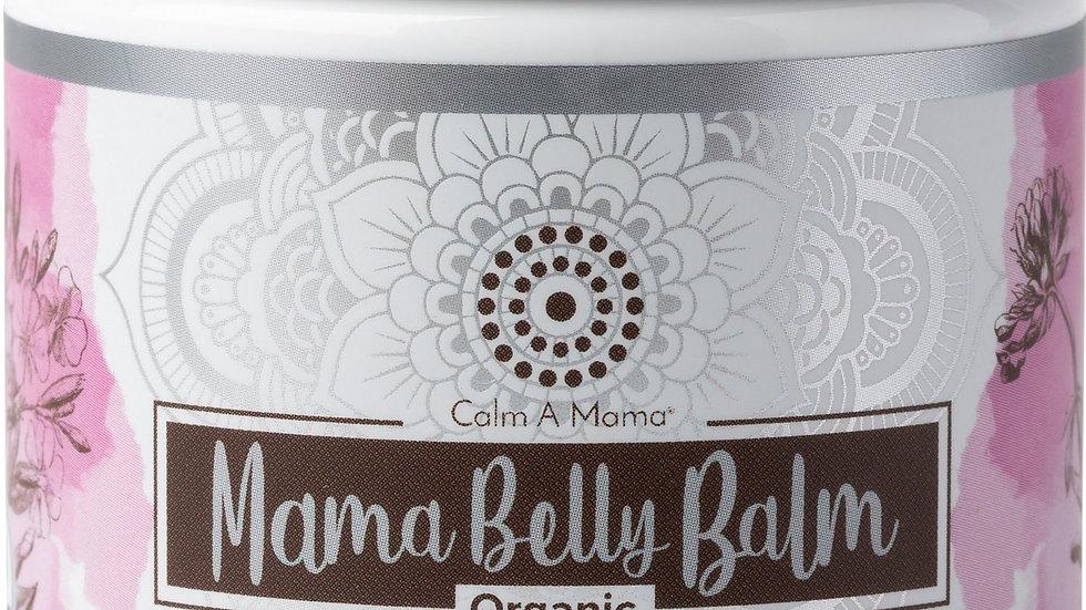 Mama Belly Balm - USDA Organic - Skin Irritation & Stretch Marks & More