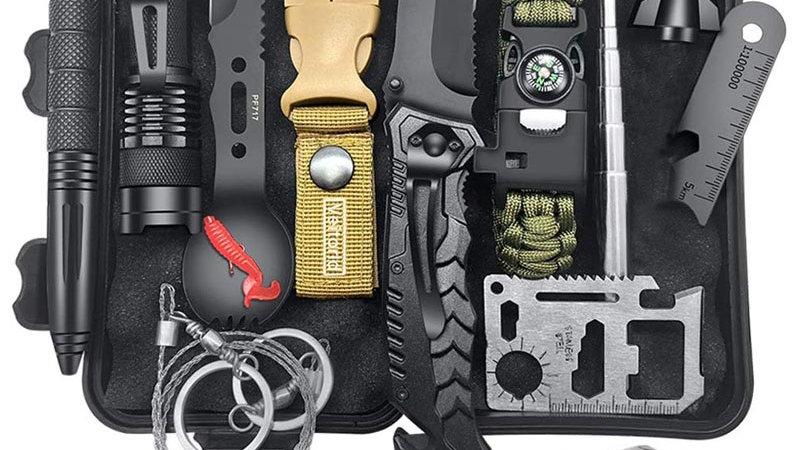 Hunting Emergency Survival Kit