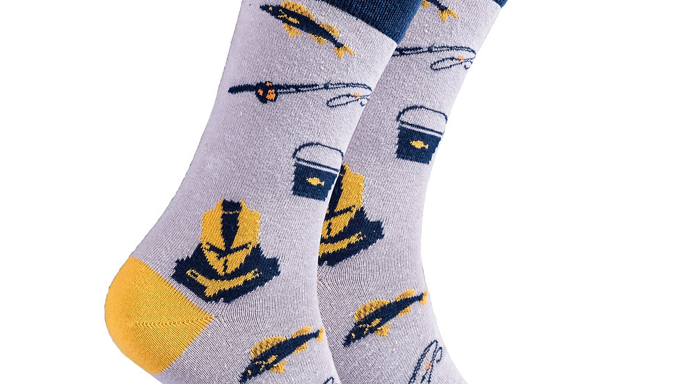 Men's Fishing Socks