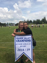 Fraser Valley AA Championships
