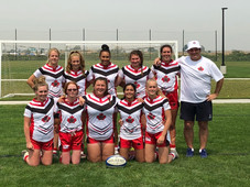 North American Invitational 7s