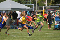 Western Canadian Championships 2018