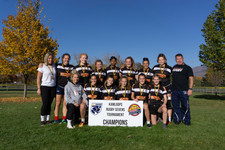 2018 BC Club 7's Champions