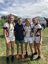 Gold Medals in New Zealand
