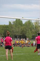 U18 Western Canadian Championships 2019