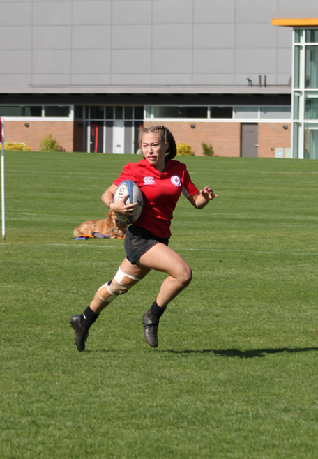 Rugby Canada Development Academy