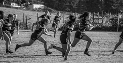 2018 U19 Junior Girls Club Finals
