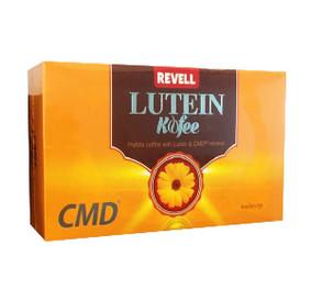 CMD LUTEIN COFFEE