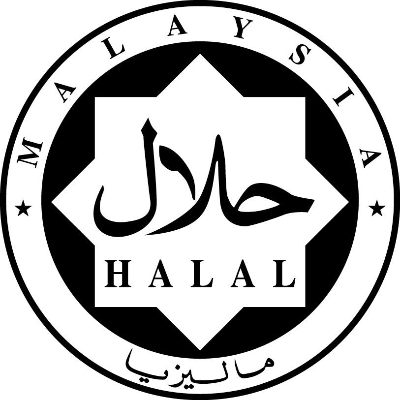 Halal Logo-Jakim