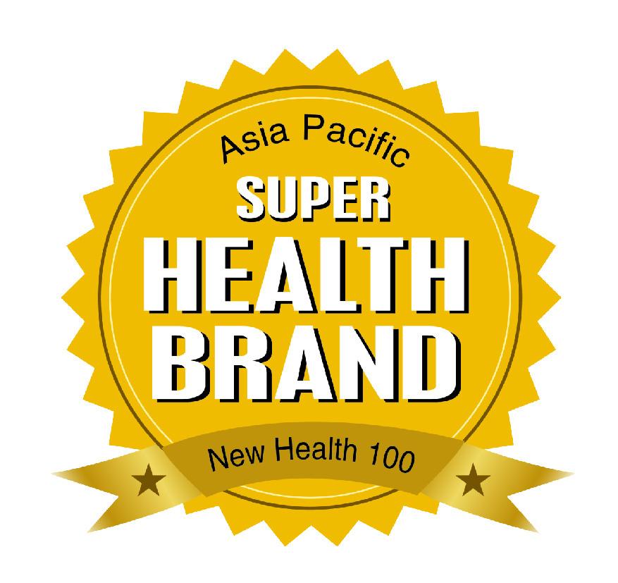 Super Health Brand