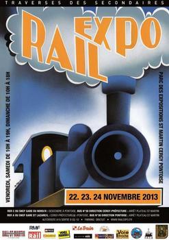 Novembre 2013 RAIL EXPO