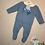 Thumbnail: Leona suit dusky blue