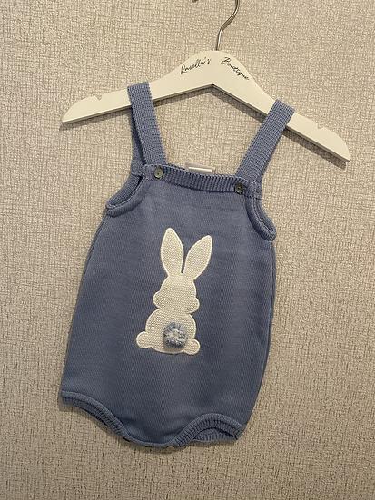 Benjamin Bunny romper