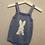 Thumbnail: Benjamin Bunny romper