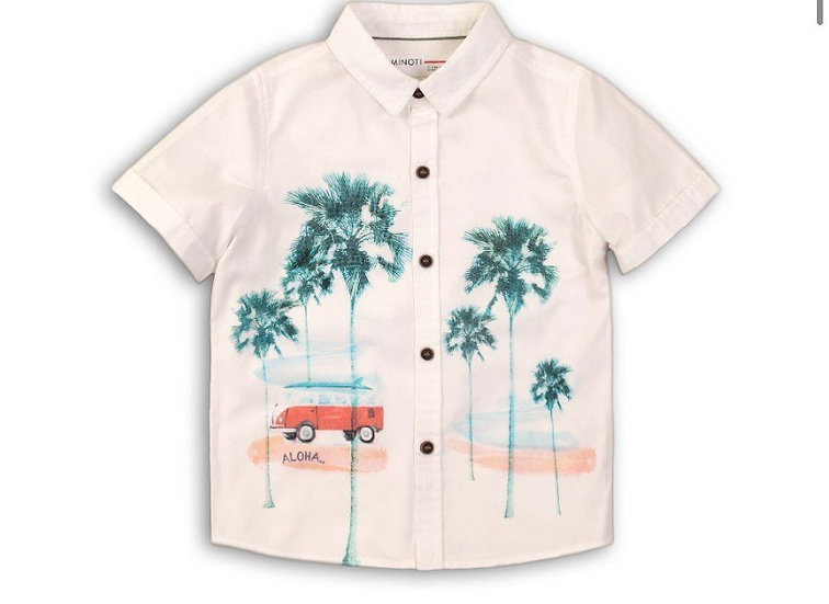 Noah summer shirt