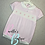 Thumbnail: Isabella smocked butterfly romper