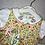 Thumbnail: Amber pinafore dress