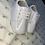 Thumbnail: Lace pram trainers