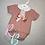 Thumbnail: Marnie mae two peice bow set