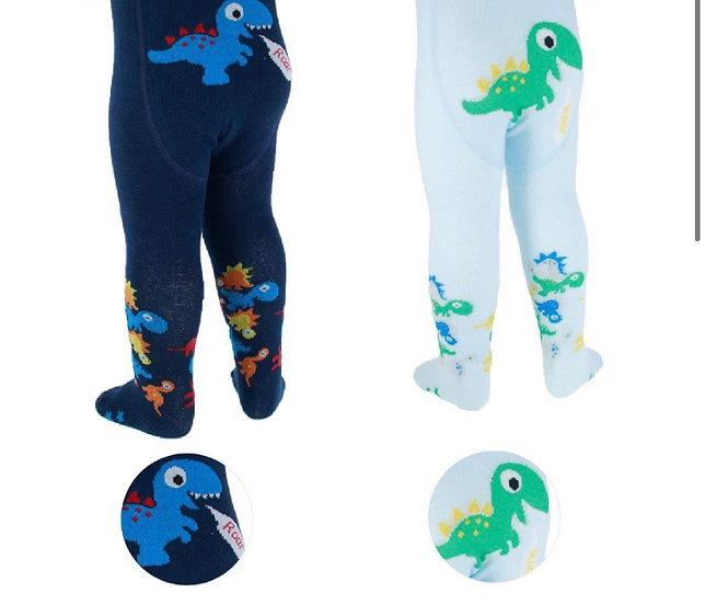 Dino tights