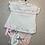 Thumbnail: Bella shorts and t shirt set