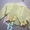 Thumbnail: Lemon cardigan with bow