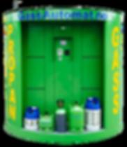 bilde av GassAutomat
