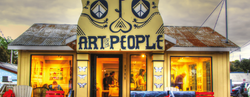 Art for the People's Mission