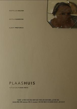 Plaashuis Poster.png