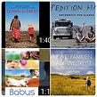 Filme zum Reisen mit Kindern
