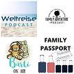 Podcasts zum Reisen mit Kindern