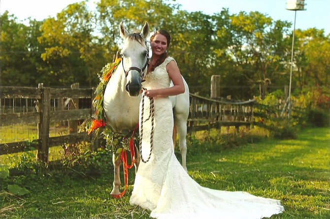 Trending: Barn Weddings