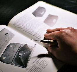 Online fine leathercraft courses